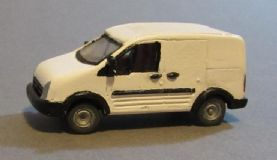 Ford Connect SWB Van 2002-2009